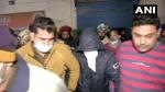 सिंघु बॉर्डर पर किसानों ने जिस शूटर को पकड़ा, उसपर पुलिस ने कहा- 'डर की वजह से संदिग्ध ने गलत बयान दिया'