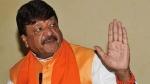 भाजपा नेता ने दिलीप घोष को बताया CM उम्मीदवार, कैलाश विजयवर्गीय ने बीच बैठक में चुप कराया!