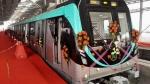 PM मोदी घोषणा के 8 साल बाद आज करेंगे सूरत मेट्रो का शिलान्यास, यह 3 कोच के साथ दौड़ेगी