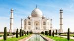 Taj Mahal पर पर्यटकों की संख्या में 76 फीसदी की गिरावट, ASI ने जारी किए आंकडे़
