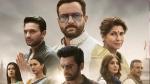सैफ अली खान की वेब सीरीज तांडव की IMDB  रेटिंग धड़ाम, लोगों ने रिव्यू लिखकर लगाई क्लास