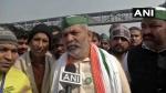 ट्रैक्टर परेड :हिंसक हुआ किसान आंदोलन तो राकेश टिकैत ने पल्ला झाड़ा, बोले- राजनीतिक दलों का हाथ