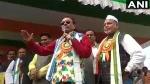 TMC नेता ने कहा- 'BJP वाले सुनें, दूध मांगो तो खीर देंगे अगर बंगाल मांगो तो चीर देंगे'