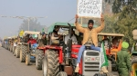 Farmers Tractor Rally: किसानों के समर्थन में AAP, पंजाब के सभी MLAs आज ट्रैक्टरों से दिल्ली में करेंगे कूच