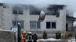 Ukraine News: यूक्रेन के नर्सिंग होम में लगी भीषण आग, 15 लोगों की मौत, 11 की हालत गंभीर
