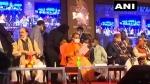 सीएम योगी ने किया यूपी दिवस कार्यक्रम का शुभारंभ, राज्यपाल ने की समारोह की अध्यक्षता