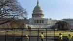 अलर्ट: जो बाइडेन के शपथ ग्रहण से पहले US Capitol में लगी आग, दो दिनों तक एंट्री-एग्जिट पूरी तरह बंद
