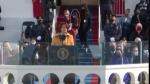 Joe Biden के शपथ लेते समय बैकग्राउंड से आई छोटे बच्चे के रोने की आवाज, यूजर्स ने पूछा- 'किसका बच्चा है'