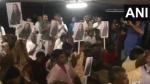 Video: उपराष्ट्रपति बनते ही कमला हैरिस के पैतृक गांव में मना जश्न, लोगों ने TV पर लाइव देखा ऐतिहासिक पल