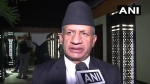 नेपाल के विदेश मंत्री बोले- हमारे के लिए दोनों पड़ोसी अहम, किसी के खिलाफ इस्तेमाल नहीं होने देंगे अपनी जमीन