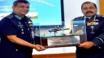भारत ने बांग्लादेश वायुसेना को गिफ्ट किया विंटेज आलॉएटे- 3 हेलीकॉप्टर
