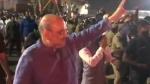 Tamilnadu Election: अमित शाह देर रात पहुंचे चेन्नई, आज तमिलनाडु-पुडुचेरी में करेंगे चुनावी रैली