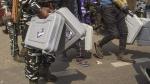 गुजरात निकाय चुनाव: दाहोद में बूथ कैप्चरिंग, EVM टूटने के बाद रुकवाई गई वोटिंग