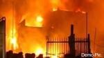 तमिलनाडु: विरुधुनगर की पटाखा फैक्ट्री में भीषड़ आग, अब तक 6 लोगों की मौत
