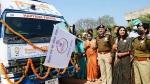 हरियाणा में डीजीपी ने कराई 'हिफाजत' अभियान की शुरूआत, कहा- राज्य में बाल उत्पीड़न रुकेगा