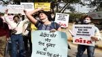 नवदीप कौर की रिहाई को लेकर AAP ने खट्टर सरकार को लिखा खत, तत्काल रिहाई की उठाई मांग
