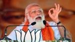 Puducherry में PM Modi का तंज: 'आपके पूर्व सीएम नारायणसामी बड़े नेताओं के चप्पल उठाने में माहिर'