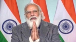 पीएम मोदी को एक और बड़ा सम्मान, प्रधानमंत्री को आज मिलेगा ग्लोबल एनर्जी एंड इन्वायरनमेंट लीडरशीप अवॉर्ड