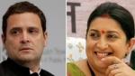 राहुल गांधी ने कहा-'केरलवासी मुद्दों पर रखते हैं दिलचस्पी', भड़कीं स्मृति ईरानी, CM योगी ने भी घेरा
