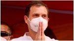 'उत्तर-दक्षिण' राजनीति पर चौतरफा घिरे राहुल गांधी, कपिल सिब्बल बोले-राहुल ही अपने बयान को स्पष्ट कर सकते हैं