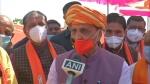 गुजरात में कांग्रेस नेतृत्व नहीं रहा, ये खुद खत्म हो गई, लोगों ने विपक्ष लायक भी नहीं समझा: रूपाणी