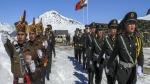 भारत और चीन के बीच 11वें दौर की सैन्य वार्ता, पूर्वी लद्दाख के गतिरोध वाले क्षेत्रों से सेना की वापसी पर जोर