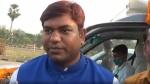 सरकारी कार्यक्रम में भाई को भेजे जाने पर मंत्री मुकेश सहनी ने दी सफाई, कहा- जानबूझकर गलती नहीं की