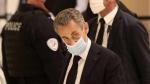 फ्रांस के पूर्व राष्ट्रपति Nicolas Sarkozy को 3 साल की सज़ा, भ्रष्टाचार मामले में दोषी