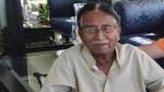 'बेहद दयनीय' हालत में दिखे परवेज मुशर्रफ, पाकिस्तानी बोले- 'देश बेचने वाले के साथ यही होना चाहिए'