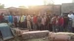 बिहार: स्कूल की दीवार गिरने से 6 मजदूरों की मौत, सीएम नीतीश ने जताया शोक