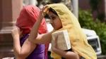 मार्च में ही तप रही है दिल्ली, पारा पहुंचा 33 के पार लेकिन 9 राज्यों में भारी बारिश का Alert