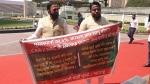 महाराष्ट्र : उद्धव सरकार की साथी सपा ने उठाई आवाज, 5% मुस्लिम आरक्षण और CAA-NRC के खिलाफ प्रस्ताव लाने की मांग