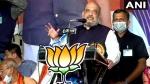 तिरुवनंतपुरम: अमित शाह का विपक्ष पर जोरदार वार, बोले- CPI कर रही 'इलू-इलू', कांग्रेस पार्टी दिशाहीन
