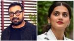 'खिलाफत करने वालों को BJP ऐसे ही चुप कराती है...', अनुराग कश्यप और तापसी पन्नू के घर IT रेड पर शिवसेना