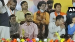 बंगाल चुनाव में बीजेपी ने क्रिकेटर अशोक डिंडा को बनाया अपना प्रत्याशी,  मोयना सीट से लड़ेगे चुनाव