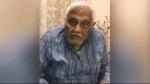 102 वर्षीय रिटायर्ड आर्मी ऑफीसर ने लगवाया कोरोना का टीका, बताई दो खास वजह, देखें  Video