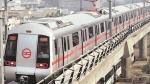 दिल्ली मेट्रो की ग्रीन लाइन पर कई स्टेशनो के बंद किए गए गेट, इन स्टेशनों पर नहीं होगी एंट्री