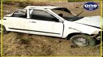 धौलपुर एक्सीडेंट : कैलादेवी दर्शन करने जा रहे यात्रियों की कार ट्रक से टकराई, तीन लोगों की मौत