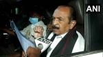तमिलनाडु विधानसभा चुनाव में एमडीएमके ने डीएमके के साथ मिलाया हाथ, वाइको को मिली छह सीटें