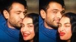 सामने आई Eijaz-Pavitra की रोमांटिक तस्वीरें और वीडियो, एक्टर ने खुलेआम किया प्यार का इजहार