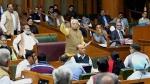 हरियाणा विधानसभा का बजट सत्र राज्यपाल के अभिभाषण के साथ आज से, 10 को आएगा बजट