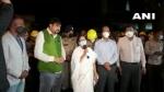 kolkata fire: कोलकाता इमारत में लगी आग, 4 दमकलकर्मियों सहित 7 की मौत, घटनास्थल पर रात में पहुंची CM ममता