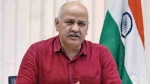 दिल्ली एमसीडी के उपचुनाव में आम आदमी पार्टी ने जीती चार सीटें, मनीष सिसोदिया ने दी कार्यकर्ताओं की बधाई