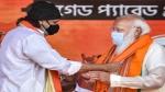 West Bengal election:मिथुन चक्रवर्ती का 'अर्बन नक्सली' वाला इतिहास, जो भाजपा को परेशान कर सकता है