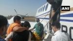 सांसद प्रज्ञा सिंह ठाकुर को सांस लेने में तकलीफ, मुम्बई के कोकिलाबेन अस्पताल में करवाया गया भर्ती