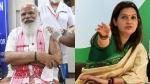 पीएम मोदी ने लगवाया कोरोना का टीका, जानिए शिवसेना ने क्या कहा