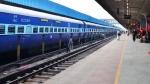 दिल्ली: रेलवे स्टेशन पर तुरंत प्रभाव से प्लेटफॉर्म टिकट की बिक्री बंद, बढ़ते कोरोना को देखते किया फैसला