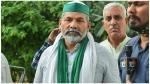 Farmers Protest: राकेश टिकैत बोले- कोरोना से भी लड़ेंगे लेकिन बॉर्डर खाली नहीं करेंगे