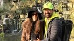 दूसरी बार पिता बनने वाले हैं रोडीज फेम रणविजय सिंह, पत्नी के साथ तस्वीर शेयर कर लिखी ये बात