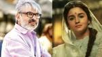 रिलीज से पहले विवादों में आलिया की फिल्म 'गंगूबाई काठियावाड़ी', मुंबई के लोग इस बात को लेकर भंसाली से नाराज